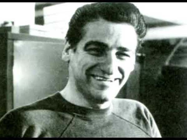 4.) The Boston Strangler