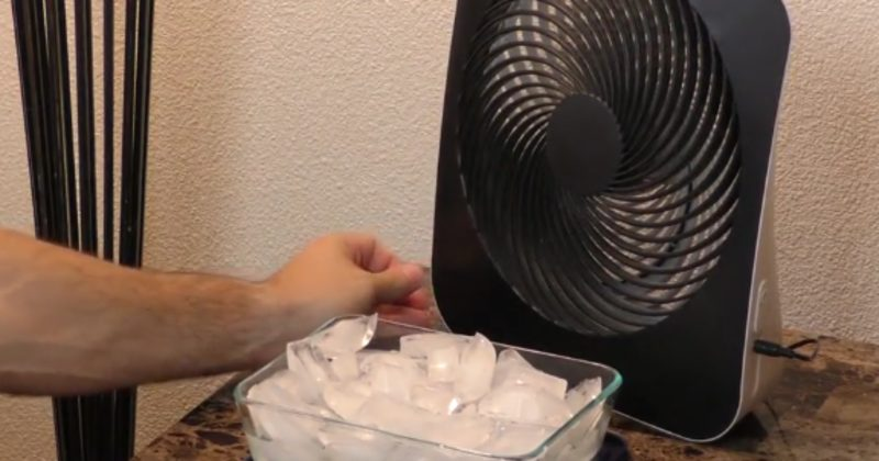 These Easy Hacks Will Keep You Gloriously Cool During The Last Days Of Summer