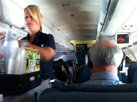 16 Dark Secrets About Flying As Told By Flight Attendants And Pilots- buzztaboo.com