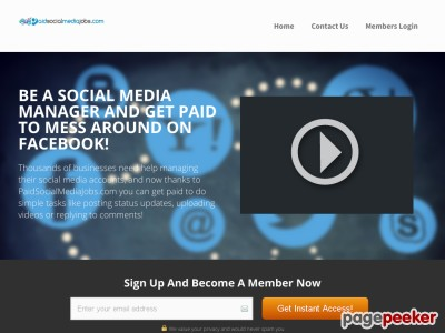 Join — Paid Social Media Jobs
